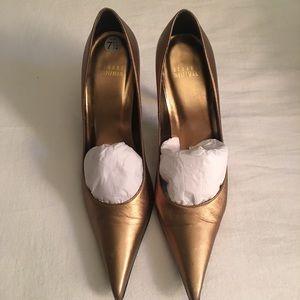Shoes - Stuart Weitzman Heels